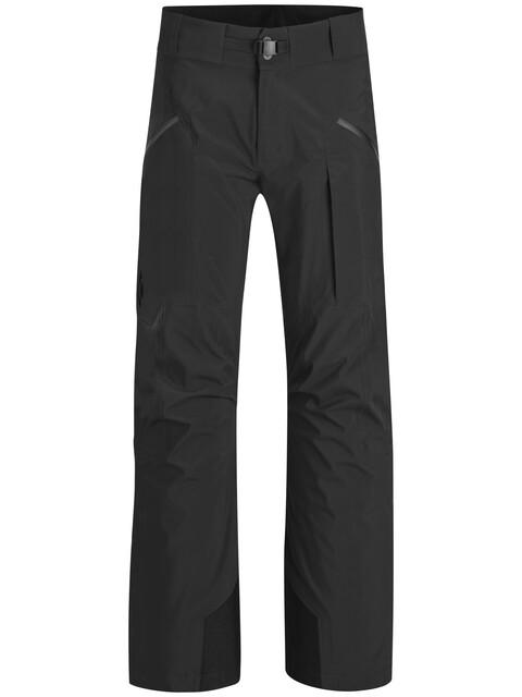 Black Diamond M's Mission Pants Black